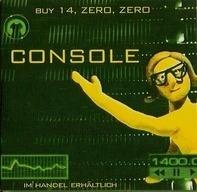 Console - Buy 14, Zero, Zero