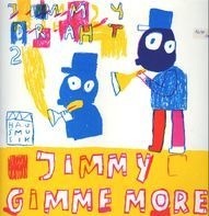 Console, Jeans Team, Lali Puna... - Jimmy Draht 2 - Jimmy Gimmi More