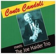 Conte Candoli - Meets the Joe Haider Trio