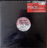 Continuous Cool - Manual / Automatic (Remixes)