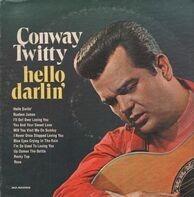 Conway Twitty - Hello Darlin'