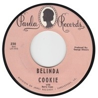 Cookie & His Cupcakes - Belinda / Trouble In My Life