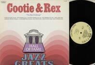 Cootie Williams/ Rex Stewart - Cootie And Rex The Big Challenge