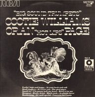 Cootie Williams , Hot Lips Page - Big Sound Trumpets