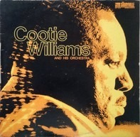 Cootie Williams And His Orchestra - Cootie Williams And His Orchestra
