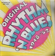 Cootie Williams, Jimmy Jackson... - Rhythm & Blues in the 40's & 50's