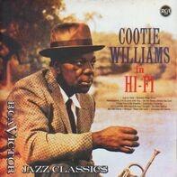 Cootie Williams - Cootie Williams In Hi-Fi