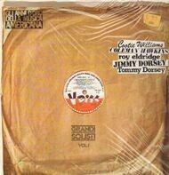 Cootie Williams, Coleman Hawkins, Roy Eldridge - Grandi Solisti Vol. 1