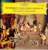 English Concert , TrVivaldi / Telemann / Arcangelo Corelli a.o.evor Pinnock - Christmas Concertos