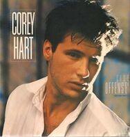 Corey Hart - First Offense
