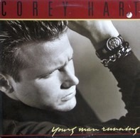 Corey Hart - Young Man Running