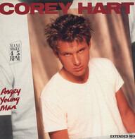 Corey Hart - Angry Young Man