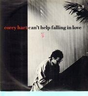 Corey Hart - Can't Help Falling In Love