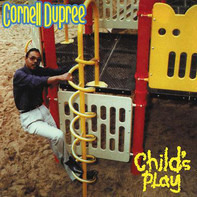 Cornell Dupree - Child's Play