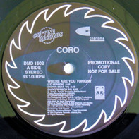 Coro - Where Are You Tonight