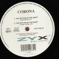 Corona - The Rhythm of the night
