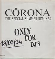 Corona - The Rhythm Of The Night (The Special Summer Remixes)