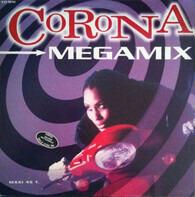 Corona - Megamix