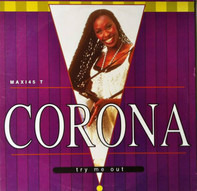 Corona - Try Me Out