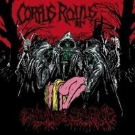 Corpus Rottus - Rituals Of Silence