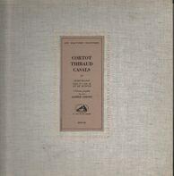 Cortot, Thibaud, Casals - Schumann: Trio No.1 En Re Mineur Op.63