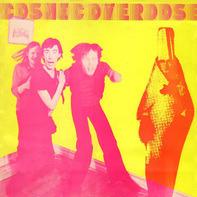 Cosmic Overdose - Dada Koko
