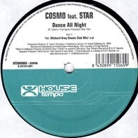 Cosmo feat. Star - Dance All Night