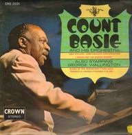 Count Basie - Count Basie And His Orchestra