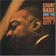 Count Basie - And The Kansas City 7 (Impulse Master Sessions)