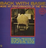 Count Basie - Back with Basie