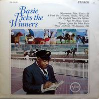 Count Basie - Basie Picks the Winners
