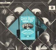 Count Basie / Bennie Moten's Kansas City Orchestra - Count Basie In Kansas City: Bennie Moten's Great Band Of 1930-1932