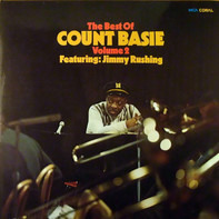 Count Basie - The Best Of Count Basie Volume 2