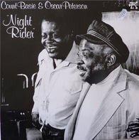 Count Basie & Oscar Peterson - Night Rider