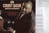 Count Basie and his Orchestra - Count Basie And His Orchestra
