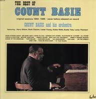 Count Basie - The Best Of