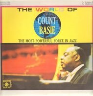 Count Basie - The World Of Count Basie - The Most Powerfull Force In Jazz