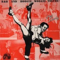 Count Basie, Andy Kirk, June Richmond et al. - R&B And Boogie Woogie, Vol. 2 - Hey Lawdy