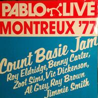 Count Basie - Count Basie Jam (Montreux '77)