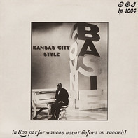 Count Basie - Kansas City Style