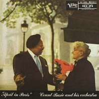Count Basie Orchestra - April in Paris