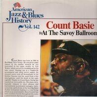 Count Basie - At The Savoy Ballroom