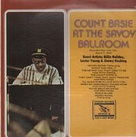 Count Basie - At The Savoy Ballroom