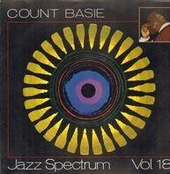 Count Basie - Jazz Spectrum Vol. 18