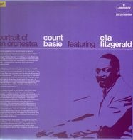 Count Basie - Portrait Of An Orchestra