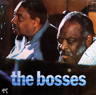 Joe Turner & Count Basie - The Bosses
