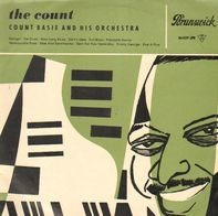 Count Basie Orchestra - The Count