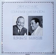 Count Basie  Duke Ellington - Great Jazz Music From The Southland Cafe  Boston