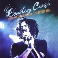 Counting Crows - August & Everything After - Live At