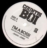 Countri Boi feat. Rick Ross & Slim Thug - I'm A Boss